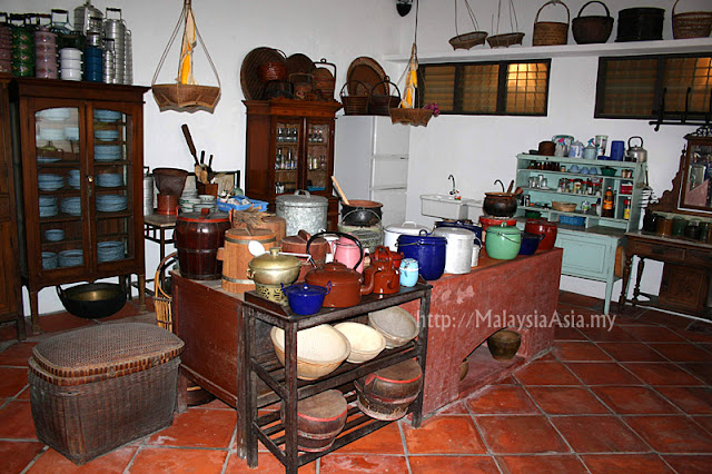 Photo of Peranakan Kitchen