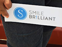 Smile Brilliant Teeth Whitener