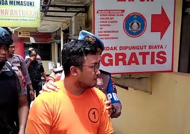 Pelaku Penipuan Bermodus Menawarkan Alat Kesehatan Dibekuk Polisi