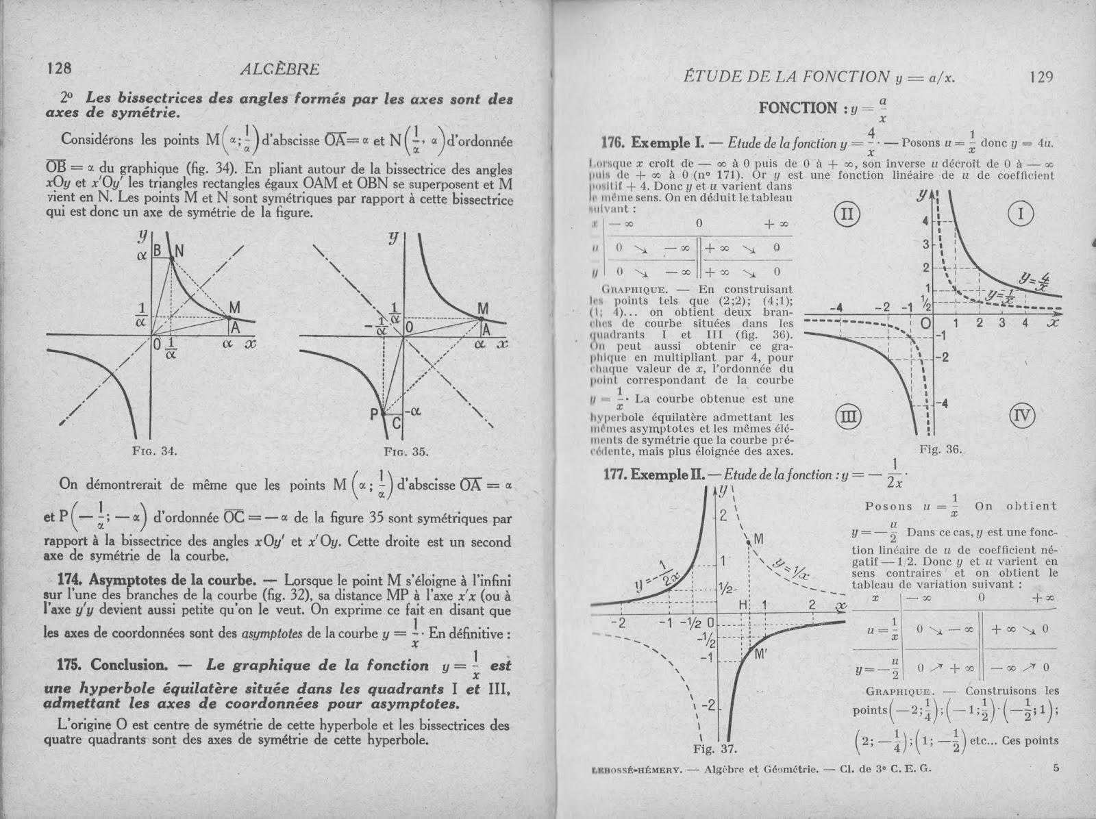 Maths éma tiques 2nde Mathématiques