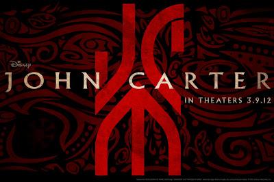 John Carter Filmi