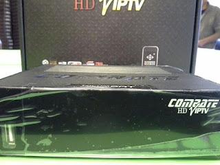 TOCOMSAT COMBATE HD VIPTV
