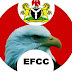 EFCC uncovers 1000 ghost workers in Kwara