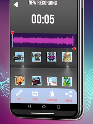 كيف تغير صوتك في الهاتف, تطبيق Microphone Voice Changer Editor للأندرويد, برنامج تغيير الصوت اثناء المكالمة سامسونج, كيف تغير صوتك في الحقيقة