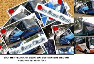 Rental Bis Murah Di Jakarta Selatan, Rental Bis Murah Di Jakarta