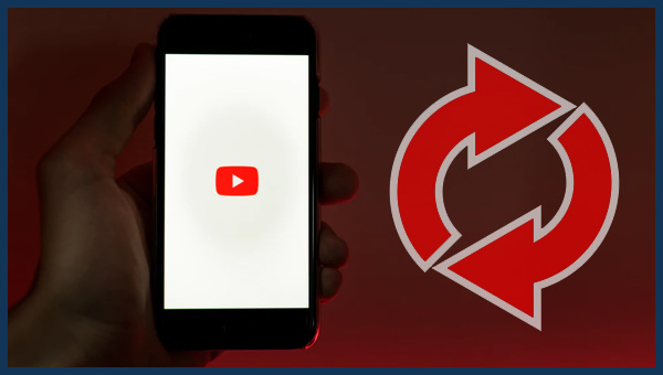 كيفية جعل فيديو يوتوب يكرر نفسه تلقائيا | YouTube