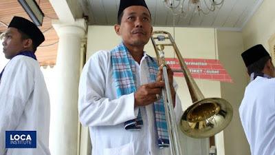 Tanjidor Betawi