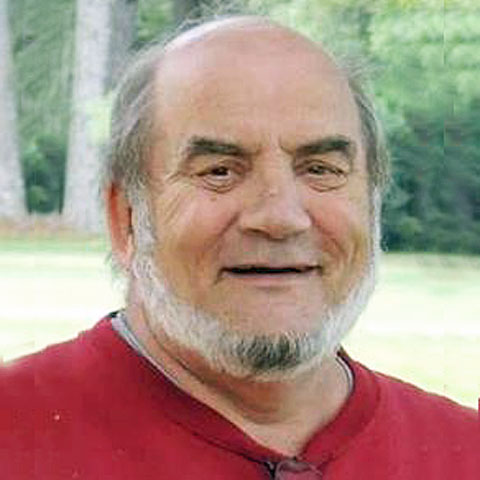 Springfield Vt Area Obituaries James W B Parry 62