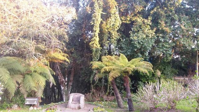 Parque do Caracol, em Canela, nas Serras Gaúchas