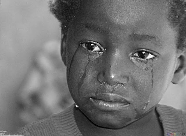 Tears of Innocence [poem]