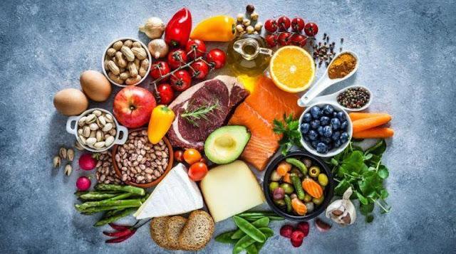 اطعمة تزيد من مناعة جسمك ضد الامراض