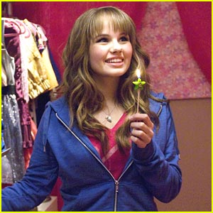 16 Wishes Movie - (SINOPSIS) The Best from Debby Ryan - My ...