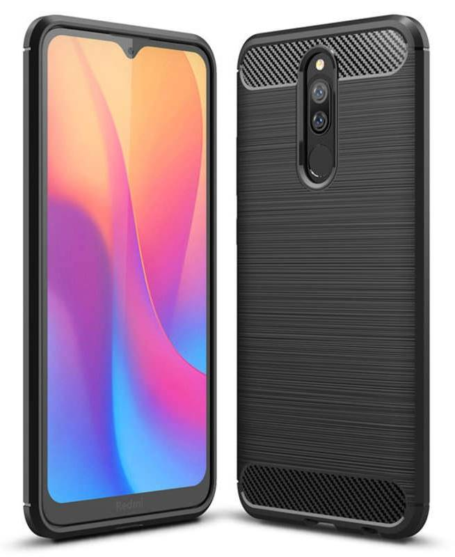Buy Xiaomi Redmi 8 4GB 64GB Dual Sim in Cameroon (XAF 89500)