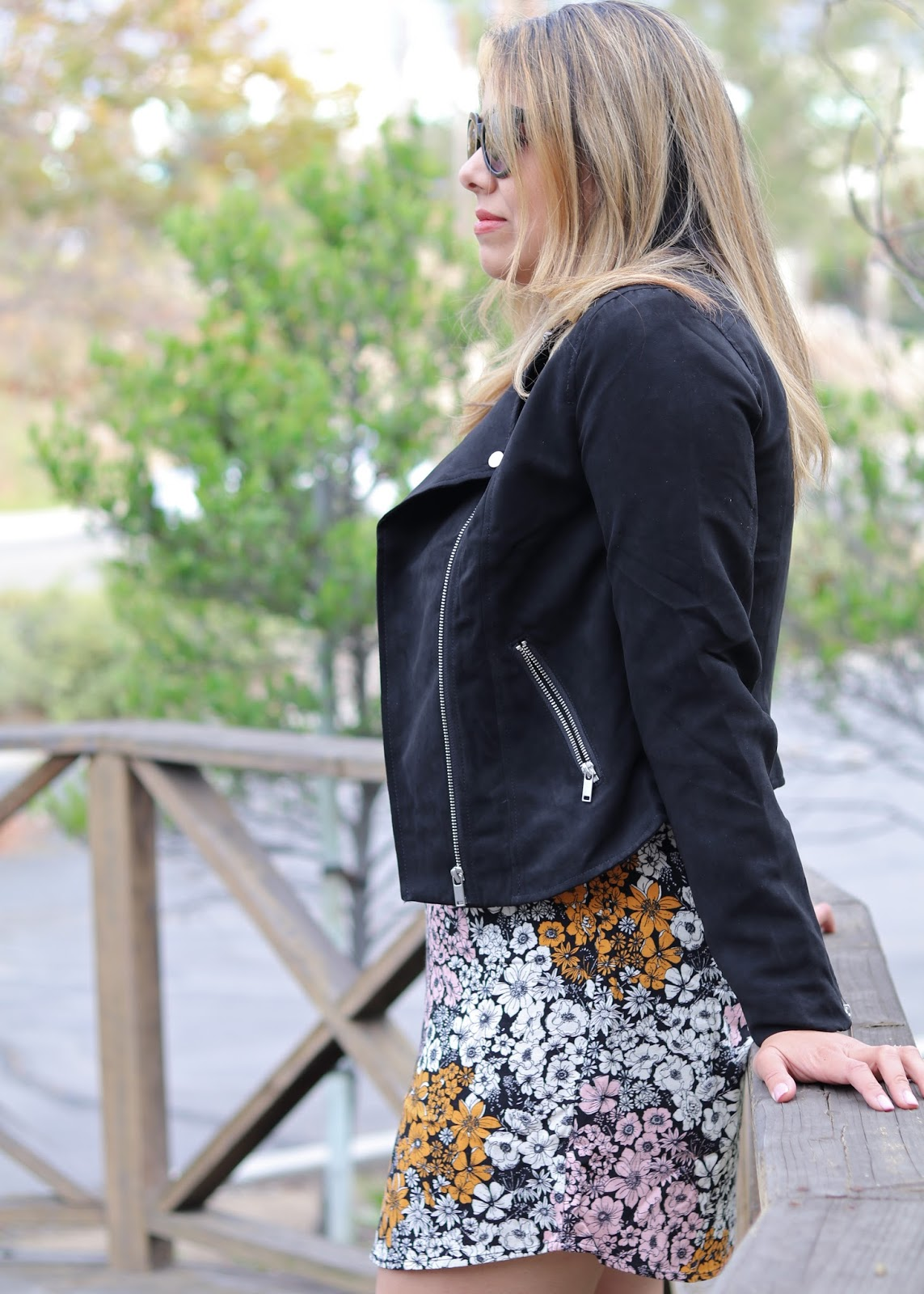 socal fashion blogger, fall fashion 2016, what to wear this fall, fall florals