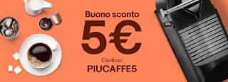 Buono di 5 euro ebay