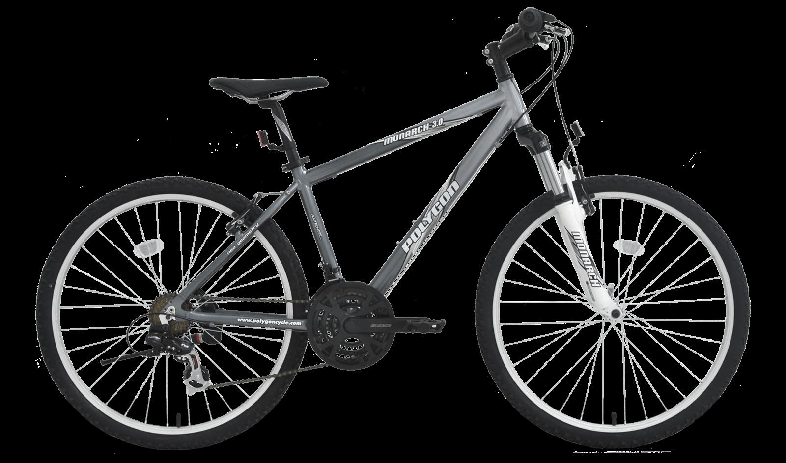 Harga Sepeda Polygon Update AnjangNote