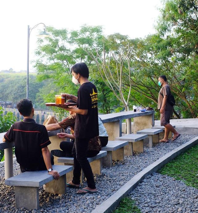 Lokasi dan Harga Menu Pawon Jinawi Sleman Yogyakarta