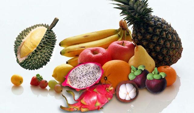 Thực phẩm, trái cây và thực vật