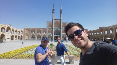 Iran has enough attractions to satisfy all kinds of travelers. History lovers will enjoy UNESCO World Heritage Sites, while nature lovers can admire the impressive landscapes that make up the Northern part of Iran.