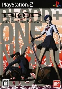 Blood One Night Kiss PS2 Baixar