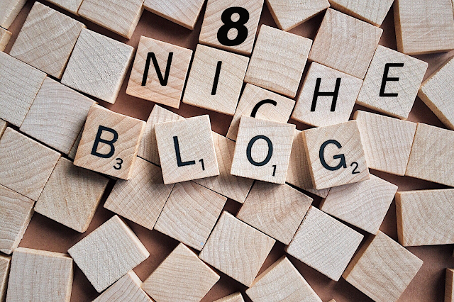 Pilih 8 Niche Blog dan web untuk CPC Mahal