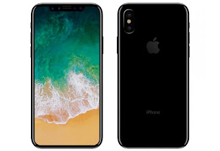 Apple Launches IPhone 8 Today