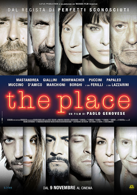 The Place Poster Film
