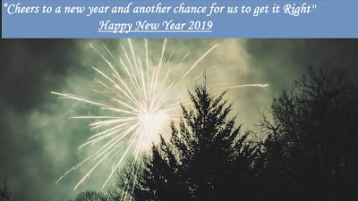 Happy New Year 2018: Wishes, Messages, Quotes, Greetings, SMS