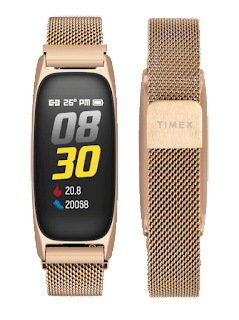 The Stunning Timex Fitness Band