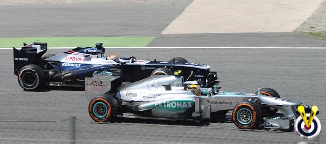 F1 Weekend