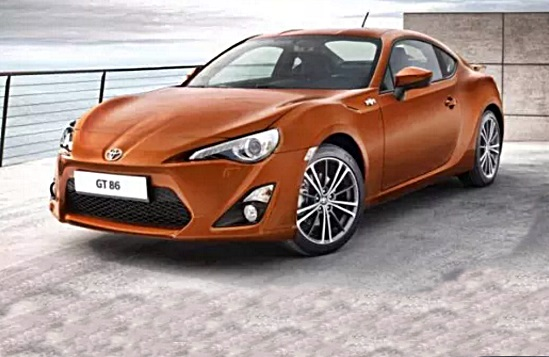 2018 Toyota Gt86 Redesign Auto Toyota Review