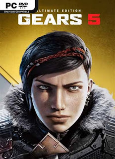 Download free gears 5 Últimate Edition full For uTorrent video game