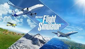 Flight Simulator 2020,لعبة Flight Simulator 2020 للكمبيوتر