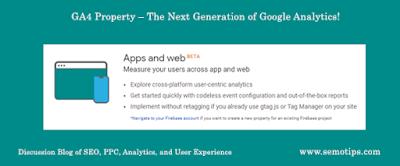 The Next Generation of Google Analytics