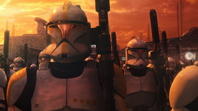 star wars clone wars stormtroopers star wars battlefront 2