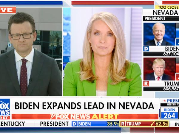 """gesehen KW 46  - 6 Dinge, die einem auffallen, wenn man Wahlberichterstattung """"American - Style"""" verfolgt"""