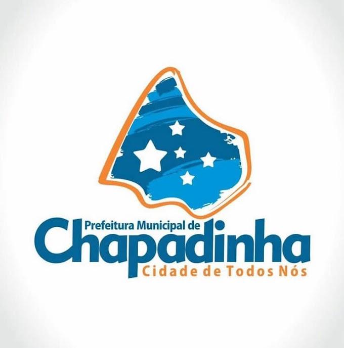 Prefeitura de Chapadinha Começa a Pagar Servidores Amanhã