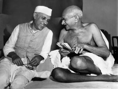 || नेहरु में गांधी की कितनी आत्मा   ॥ UPSC & STATE PCS Specially and all oneday Exam