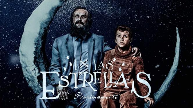 En las estrellas (2018) Web-DL 720p Castellano
