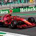 F1: Räikkönen vence a Vettel por la pole en Monza