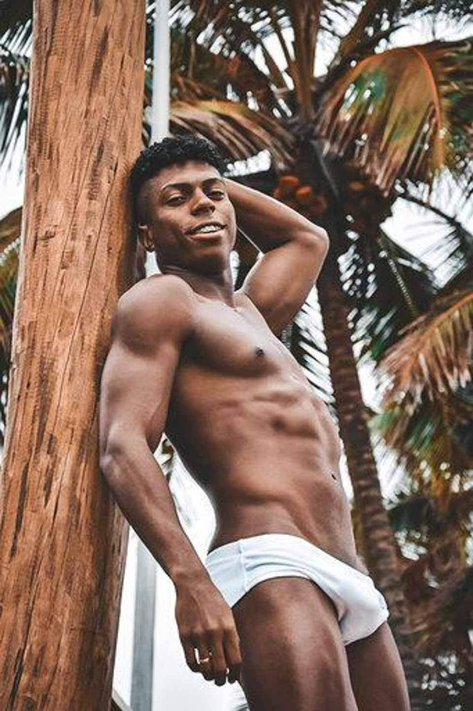 Mister Model Nacional Rio de Janeiro 2019 - Jorge Lopes. Foto: Yuri Rodeoli