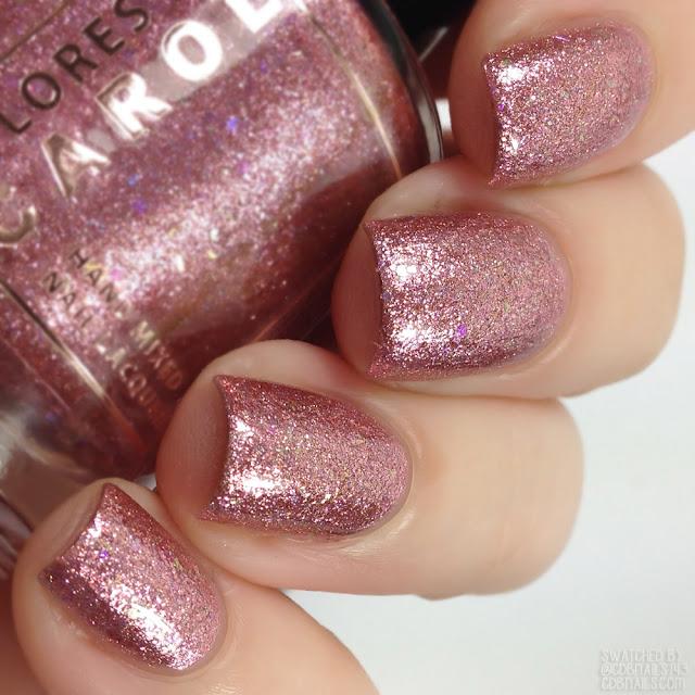 Colores de Carol-Pop The Rosé