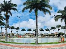 REMÍGIO - André fala que não haverá mudança de nome da Lagoa