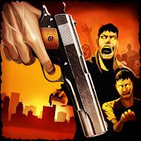 Zombie Hunter Frontier Mod Apk