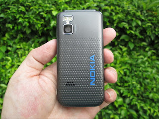 Hape Jadul Nokia 5610 Xpress Music Seken Mulus Kolektor Item
