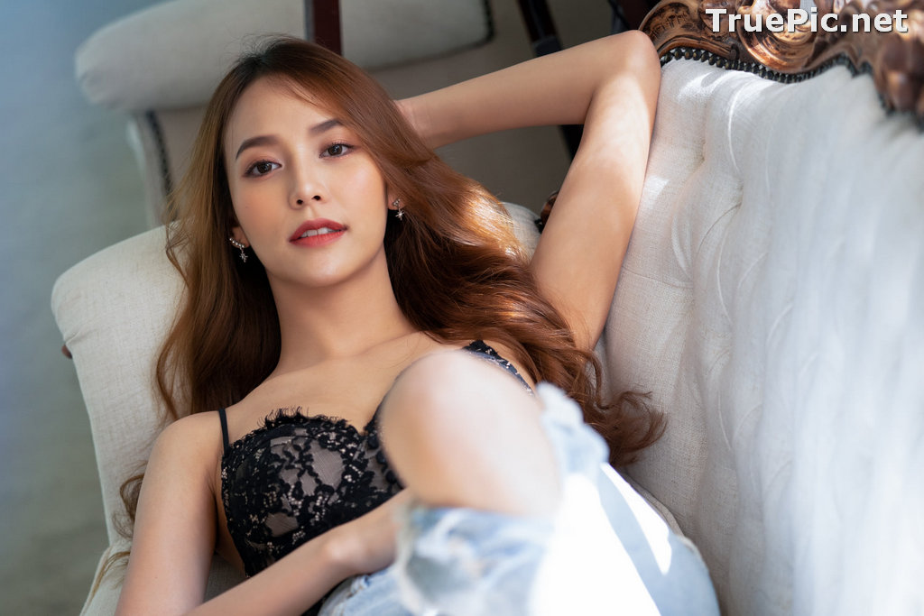 Image Thailand Model – Noppawan Limapirak (น้องเมย์) – Beautiful Picture 2020 Collection - TruePic.net - Picture-2