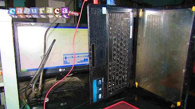 Cara primitif mengatasi hardisk laptop yang mulai rusak