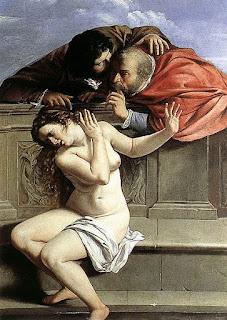 Artemisia Gentileschi e il suo tempo *mostra Palazzo Braschi