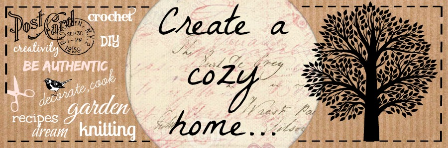 Create a cozy home