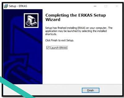 Cara Install Aplikasi RKAS Edisi 2020